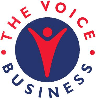 The Voice. 2000-2011 The Voice Business